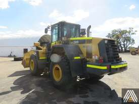 2015 KOMATSU WA380-6 WHEEL LOADER - picture3' - Click to enlarge