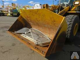 2015 KOMATSU WA380-6 WHEEL LOADER - picture5' - Click to enlarge