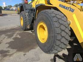 2015 KOMATSU WA380-6 WHEEL LOADER - picture7' - Click to enlarge