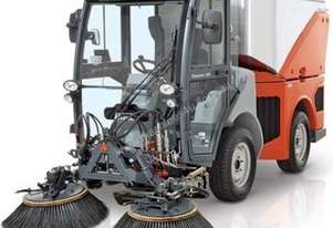 CITYMASTER 1600 OUTDOOR FOOTPATH AND STREET SWEEPER