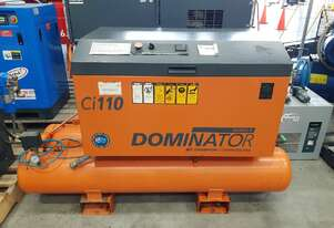 CHAMPION + COMPAIR + ELGi + PULFORD Screw Compressors