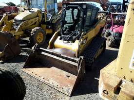 2012 Caterpillar 259B3 Multi Terrain Loader *CONDITIONS APPLY* - picture1' - Click to enlarge