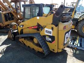 2012 Caterpillar 259B3 Multi Terrain Loader *CONDITIONS APPLY* - picture2' - Click to enlarge