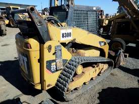 2012 Caterpillar 259B3 Multi Terrain Loader *CONDITIONS APPLY* - picture3' - Click to enlarge
