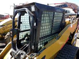 2012 Caterpillar 259B3 Multi Terrain Loader *CONDITIONS APPLY* - picture6' - Click to enlarge