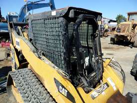 2012 Caterpillar 259B3 Multi Terrain Loader *CONDITIONS APPLY* - picture7' - Click to enlarge