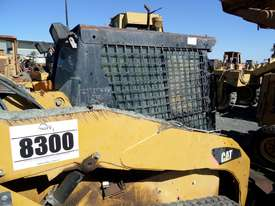 2012 Caterpillar 259B3 Multi Terrain Loader *CONDITIONS APPLY* - picture8' - Click to enlarge