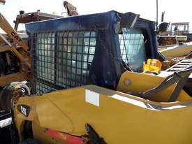 2012 Caterpillar 259B3 Multi Terrain Loader *CONDITIONS APPLY* - picture9' - Click to enlarge