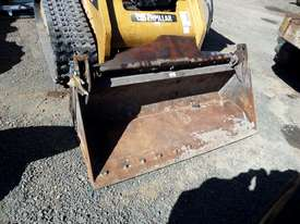 2012 Caterpillar 259B3 Multi Terrain Loader *CONDITIONS APPLY* - picture12' - Click to enlarge