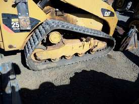 2012 Caterpillar 259B3 Multi Terrain Loader *CONDITIONS APPLY* - picture13' - Click to enlarge