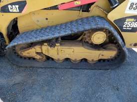 2012 Caterpillar 259B3 Multi Terrain Loader *CONDITIONS APPLY* - picture18' - Click to enlarge