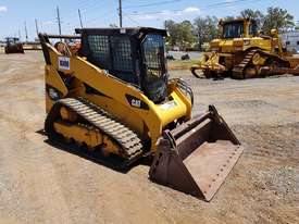 2012 Caterpillar 259B3 Multi Terrain Loader *CONDITIONS APPLY* - picture0' - Click to enlarge