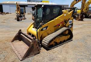 2012 Caterpillar 259B3 Multi Terrain Loader *CONDITIONS APPLY*