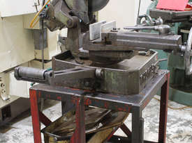 Thomas 315 Super Cut Cold Saw (415V) � Stock # 3279 - picture1' - Click to enlarge