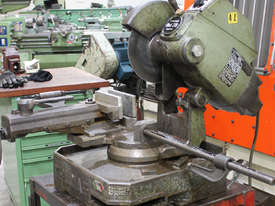 Thomas 315 Super Cut Cold Saw (415V) � Stock # 3279 - picture2' - Click to enlarge