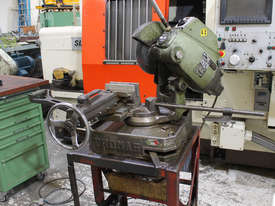 Thomas 315 Super Cut Cold Saw (415V) � Stock # 3279 - picture3' - Click to enlarge