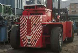 Luxford Container Forklift