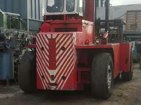 Container Forklift Luxford - picture0' - Click to enlarge
