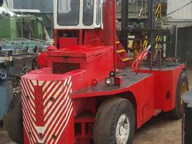 Container Forklift Luxford - picture1' - Click to enlarge