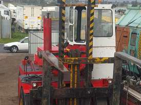 Container Forklift Luxford - picture2' - Click to enlarge