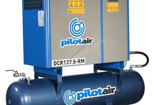 DCR137.5 Rotary Screw Air Compressor