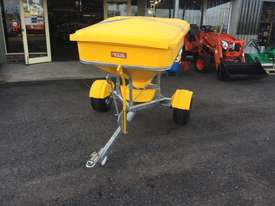 Reese SNGR660 Fertilizer/Manure Spreader Fertilizer/Slurry Equip - picture1' - Click to enlarge
