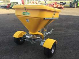 Reese SNGR660 Fertilizer/Manure Spreader Fertilizer/Slurry Equip - picture2' - Click to enlarge