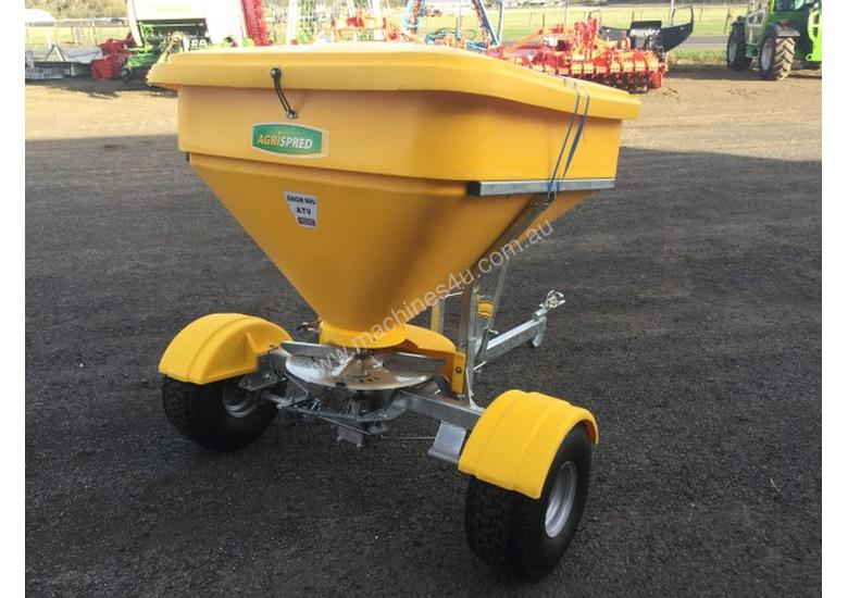 Reese SNGR660 Fertilizer/Manure Spreader Fertilizer/Slurry Equip