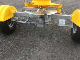 Reese SNGR660 Fertilizer/Manure Spreader Fertilizer/Slurry Equip - picture3' - Click to enlarge