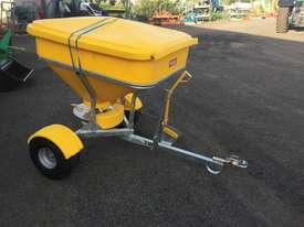 Reese SNGR660 Fertilizer/Manure Spreader Fertilizer/Slurry Equip - picture4' - Click to enlarge