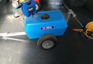 BA 100L GARDEN SPRAYER Boom Spray Sprayer