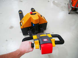 United C-Series NPP15E Electric Pallet Truck | 1.5T Lift Capacity - picture2' - Click to enlarge