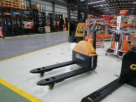 United C-Series NPP15E Electric Pallet Truck | 1.5T Lift Capacity - picture3' - Click to enlarge