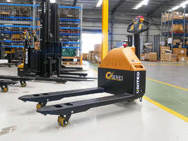 United C-Series NPP15E Electric Pallet Truck | 1.5T Lift Capacity - picture0' - Click to enlarge