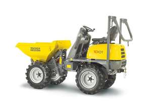 Wacker Neuson 1001 Wheel Dumper