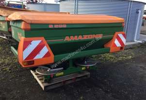 Amazone ZA-M 1501 Fertilizer/Manure Spreader Fertilizer/Slurry Equip