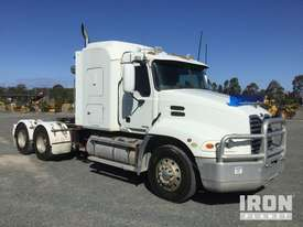 2005 Mack CX688RS 6x4 Prime Mover - picture0' - Click to enlarge