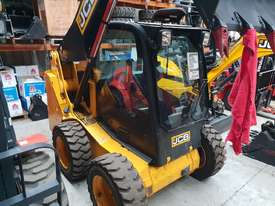 JCB Skid-steer for sale - picture1' - Click to enlarge