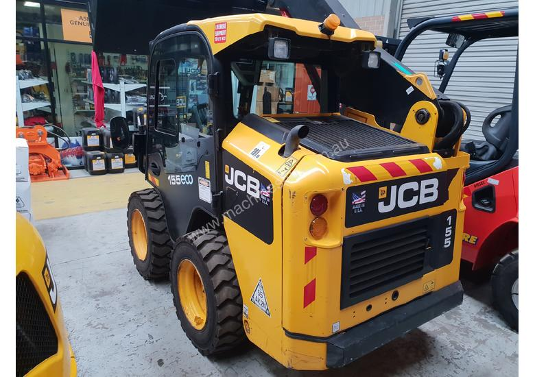 JCB Skid-steer for sale