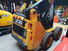 JCB Skid-steer for sale - picture3' - Click to enlarge