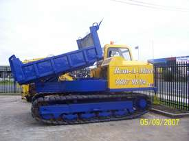 6.0 Tonne Dump Truck for HIRE - picture4' - Click to enlarge