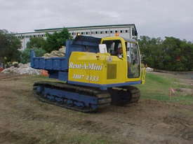 6.0 Tonne Dump Truck for HIRE - picture7' - Click to enlarge