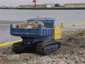 6.0 Tonne Dump Truck for HIRE - picture8' - Click to enlarge