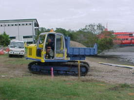 6.0 Tonne Dump Truck for HIRE - picture11' - Click to enlarge
