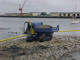6.0 Tonne Dump Truck for HIRE - picture12' - Click to enlarge