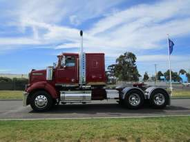 Western Star 4864FX Primemover Truck - picture3' - Click to enlarge