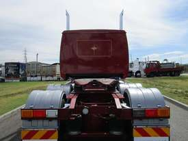 Western Star 4864FX Primemover Truck - picture5' - Click to enlarge