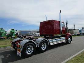 Western Star 4864FX Primemover Truck - picture6' - Click to enlarge