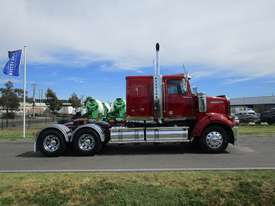 Western Star 4864FX Primemover Truck - picture10' - Click to enlarge