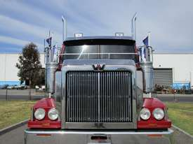 Western Star 4864FX Primemover Truck - picture1' - Click to enlarge